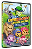 Team Umizoomi: Animal Heroes