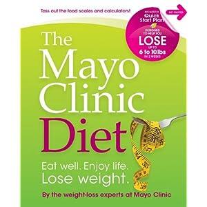 mayo  diet