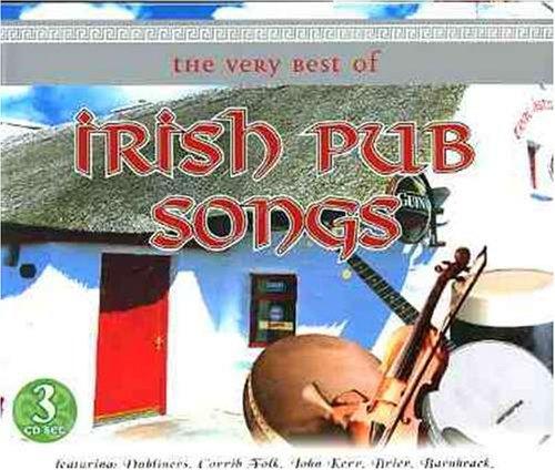 The Dubliners - The Best Of Irish Pub Songs - Zortam Music