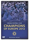 Chelsea FC - Champions of Europe 2012 [DVD]