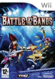 echange, troc Battle of the Bands (Wii) [import anglais]