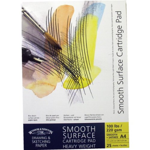 winsor-newton-a5-smooth-surface-cartridge-paper-gummed-pad-220-gsm