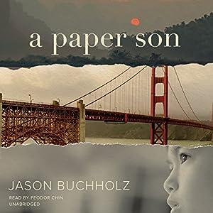 A Paper Son Hörbuch