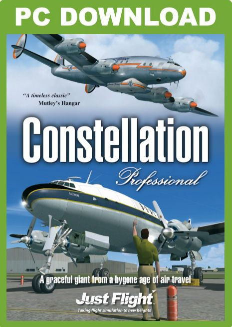 Constellation Professional [Download]