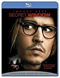 Secret Window [Blu-ray] [2004] [US Import]