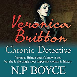 Veronica Britton Audiobook
