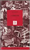 img - for La Mouffe (Collecton Villes ecrites) (French Edition) book / textbook / text book
