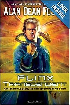 Alan Dean Foster - Pip and Flinx Series (14 Books) [FIXED] 32kbs - Alan Dean Foster