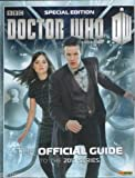 Various Doctor Who Official Magazine Special issue 37 - The Official Guide to the 2013 series