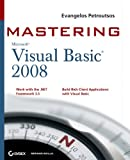 Mastering Microsoft Visual Basic 2008