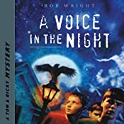 A Voice in the Night: Tom and Ricky Mystery Series, Set 2 | Bob Wright