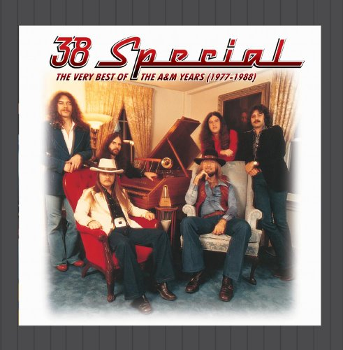 38 SPECIAL - The Very Best Of The A&M Years [1977-1988] - Zortam Music