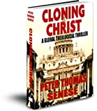 img - for Cloning Christ book / textbook / text book