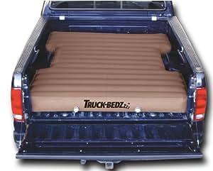 Truck-bedz VCSB T1 Weekender Series Air Mattress- Compact Short Bed, Toyota