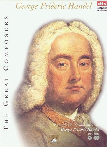 The Great Composers - Handel