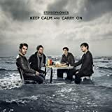 Keep Calm And Carry Onby Stereophonics