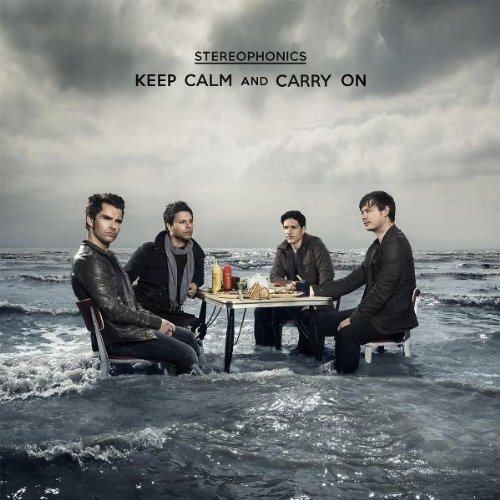 Stereophonics - Keep Calm & Carry On - Zortam Music