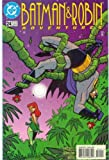 img - for Batman & Robin Adventures #24 book / textbook / text book