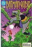 img - for Batman & Robin Adventures #24 book / textbook / text book