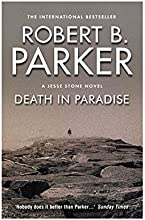 Death in Paradise: A Jesse Stone Mystery (Jesse Stone series)