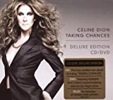 echange, troc Céline Dion - Taking chances - Double Digipack (CD + DVD)