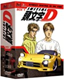 Initial D Stage 1 - Coffret 1
