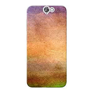 Mobile Back Cover For HTC Desire One A9 (Printed Designer Case)