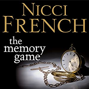 The Memory Game | Livre audio