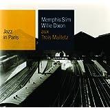 Collection Jazz In Paris - Aux Trois Mailletz - Digipack