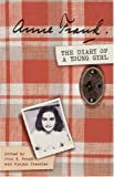 The Diary of a Young Girl: The Definitive Edition Anne Frank