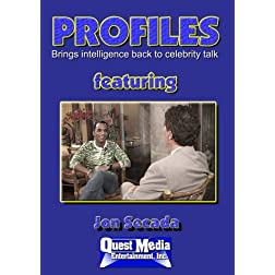 PROFILES Featuring Jon Secada