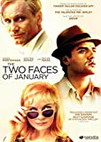 Two Faces of January (Bilingual) [Import]
