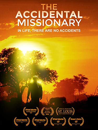 The Accidental Missionary on Amazon Prime Video UK