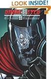 G.I. Joe: Snake Eyes/Storm Shadow Volume 1
