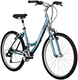 Diamondback Bicycles 2016 Women's Serene Classic Complete Comfort Bike