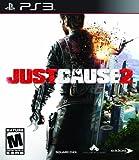 Just Cause 2(輸入版:北米)