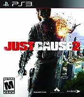 「Just Cause 2(輸入版:北米)」