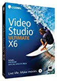 Corel VideoStudio Pro X6 Ultimate – Software De Video, Inglés, Mini-Box