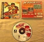 Blast Lacrosse - PlayStation