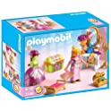 PLAYMOBIL Royal Dressing Room