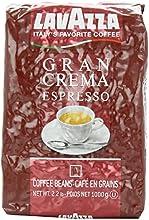 Lavazza Gran Crema Espresso 3 x 22 lb bags