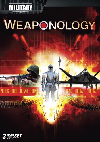 Weaponology DVD Set