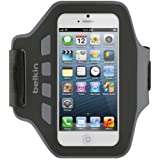 Belkin EaseFit Armband for iPhone 5 / 5S / 5c (Black)