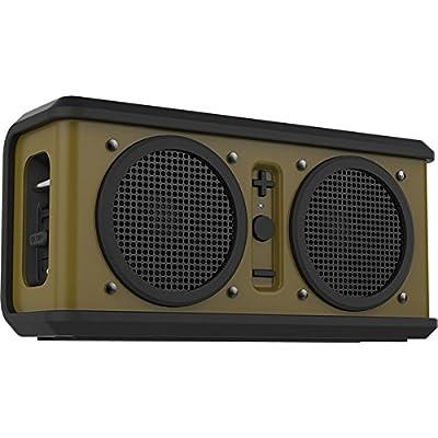 Skullcandy Air Raid Portable Bluetooth Speaker