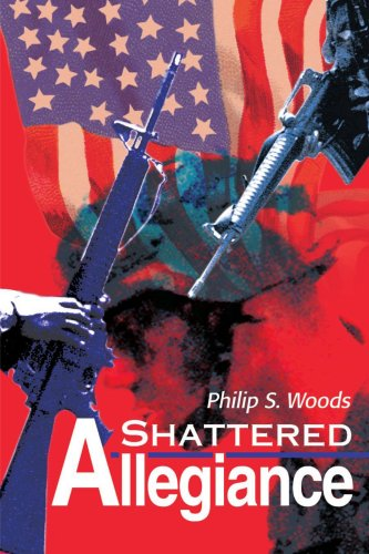 Book: Shattered Allegiance by Philip S. Woods