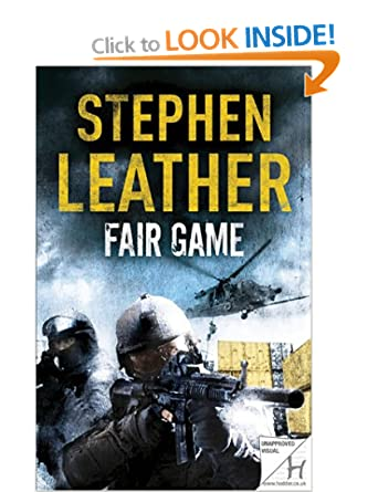 Fair Game - Stephen Leather