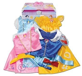 Disney Princess Dress Up Trunk