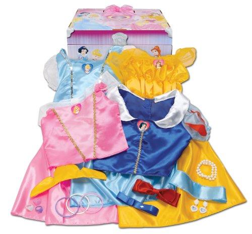Disney Princess Disney Princess Dress Up Trunk (Paperband)