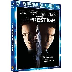 Le Prestige [Warner Ultimate (Blu-ray)]