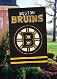Boston Bruins 2-Sided Banner Flag at Amazon.com